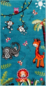 Dywan Secret Kids 80x150cm